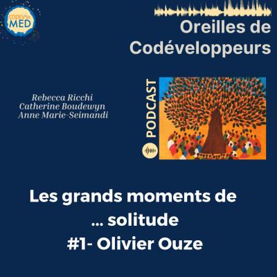 Episode 8: Olivier Ouzé cover