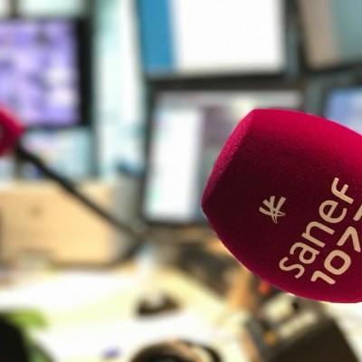 Image of the show Le 107.7 vous donne la parole - Sanef 107.7