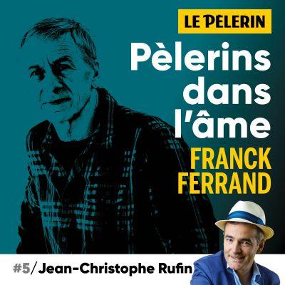 Jean-Christophe Rufin, le voyageur de Compostelle cover