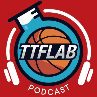 #TTFLPodcast : S3 - Episode #12 cover