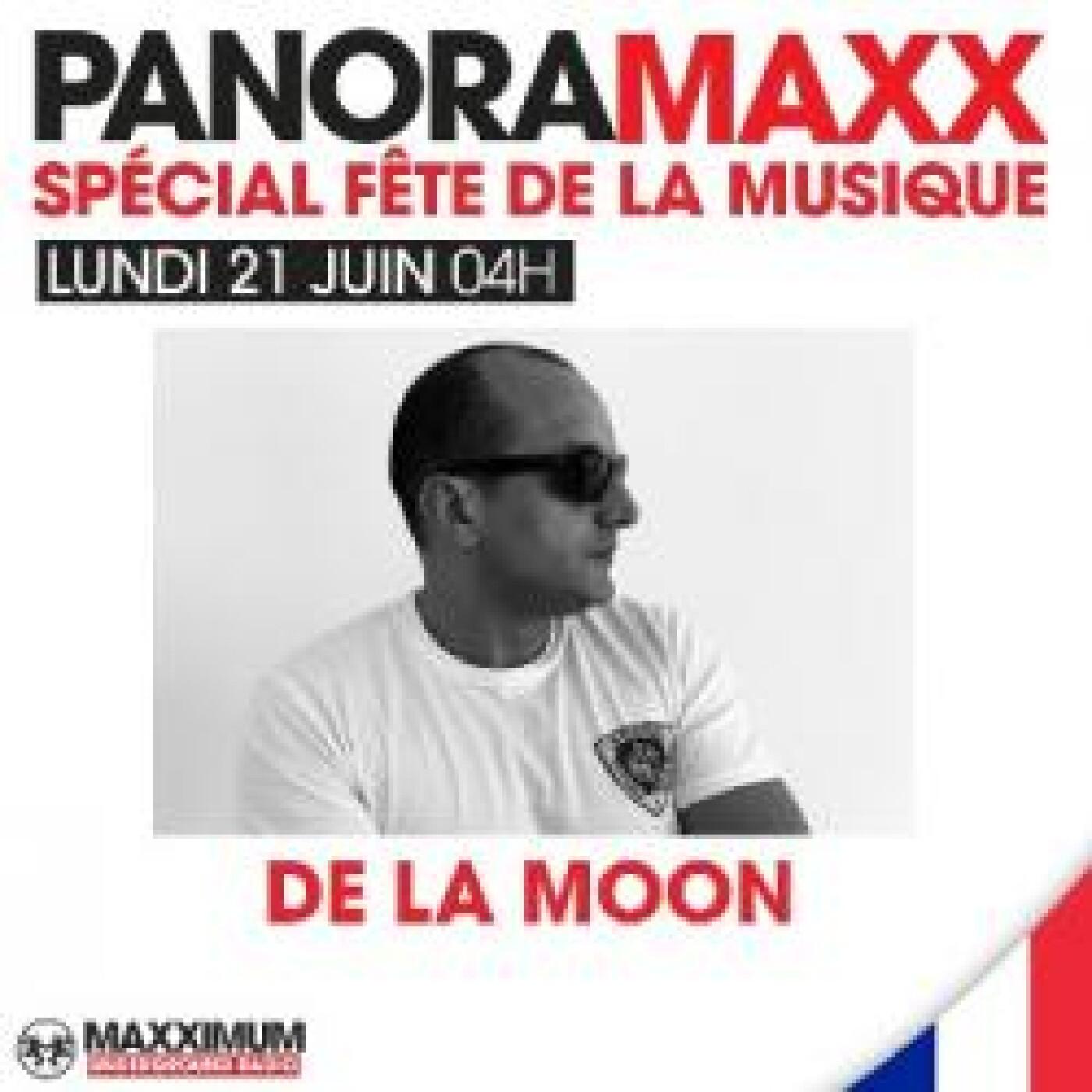 PANORAMAXX : DE LA MOON