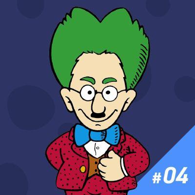 3E ESPACE #04 : Les visages du pouvoir dans le jeu vidéo cover