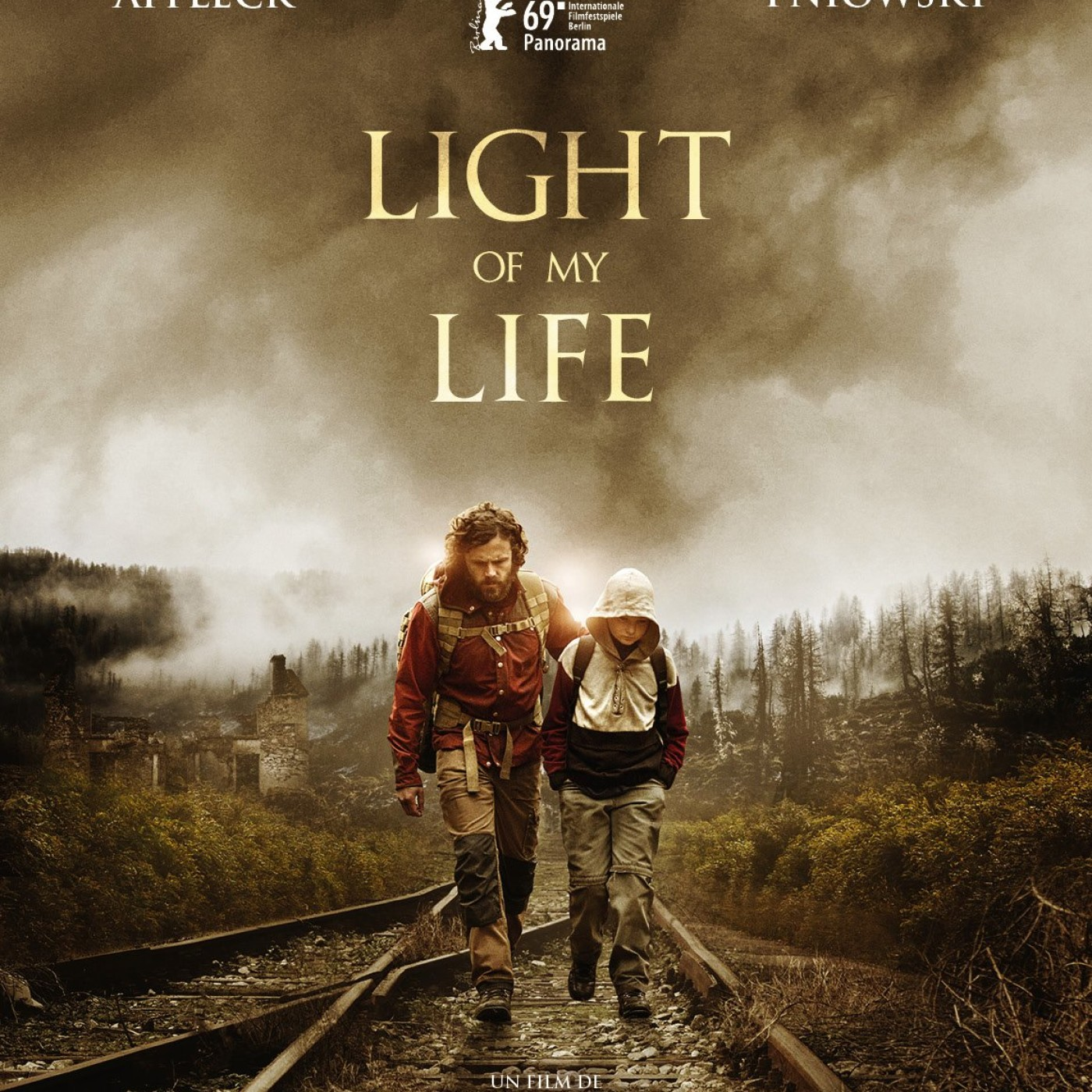 Critique du Film Light Of My Life
