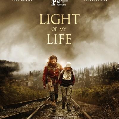 Critique du Film Light Of My Life cover