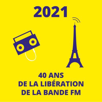FETE DE LA RADIO 2021 - SAMEDI 5 JUIN 2021 - 11H cover