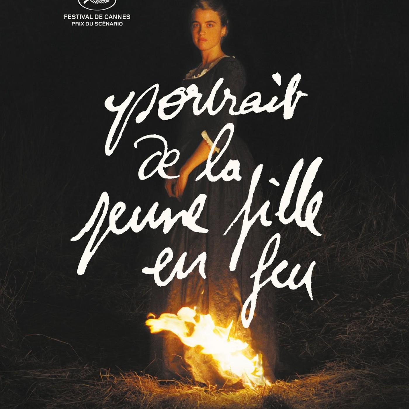 Critique du film PORTRAIT DE LA JEUNE FILLE EN FEU | Cinémaradio