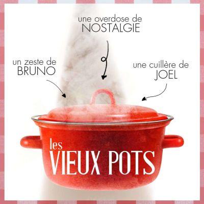 image Episode n°38: Les Vieux Pots