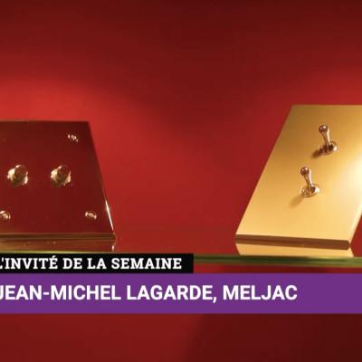 Business Club de France TV S2020 E46  JM Lagarde - Meljac cover