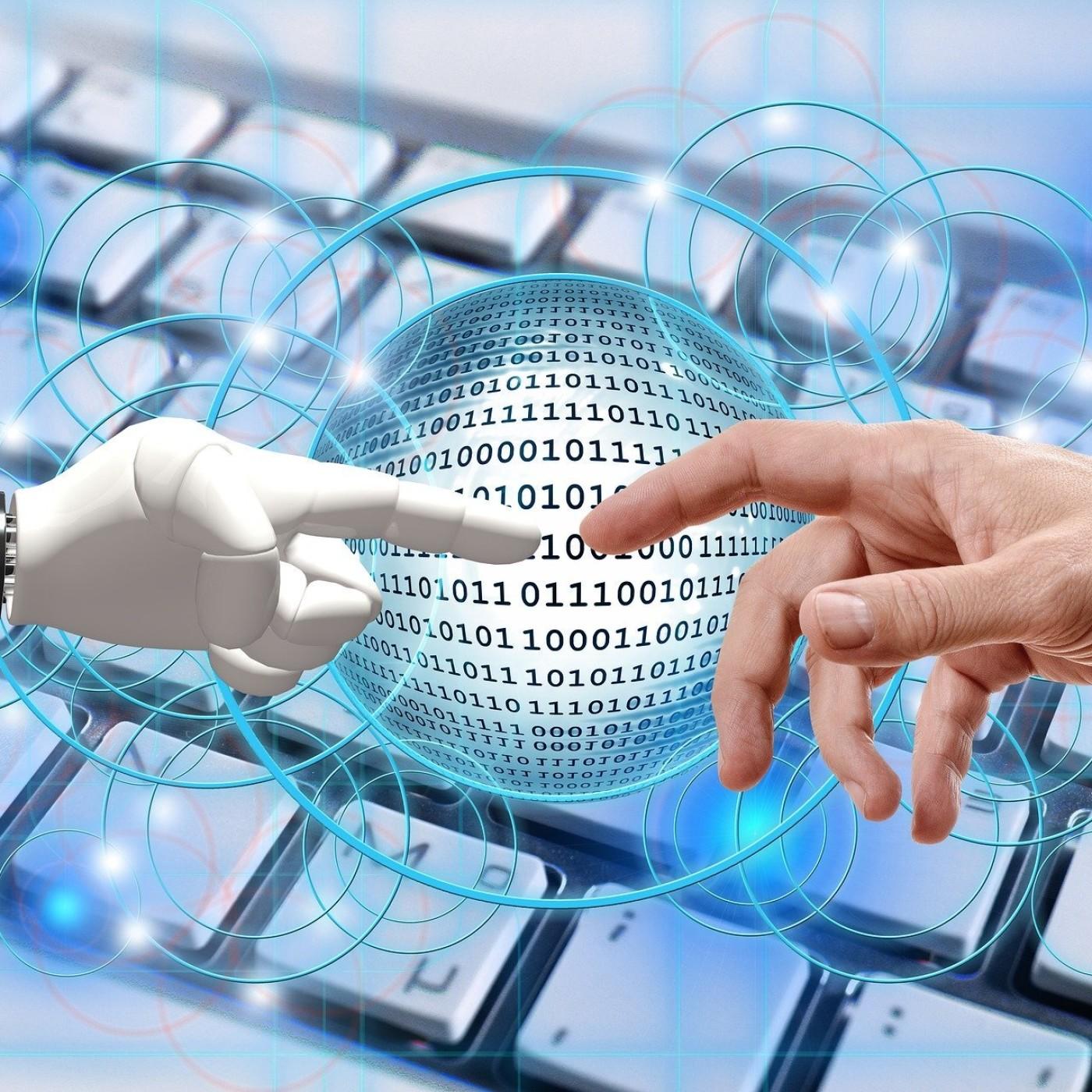 Bientôt des robots désinfecteurs ?