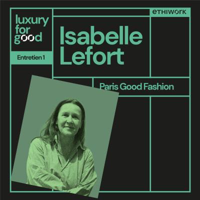 Ep1 - « L'avenir de la mode s'invente en collectif » cover