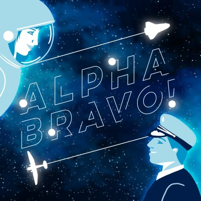 Image of the show Alpha Bravo !