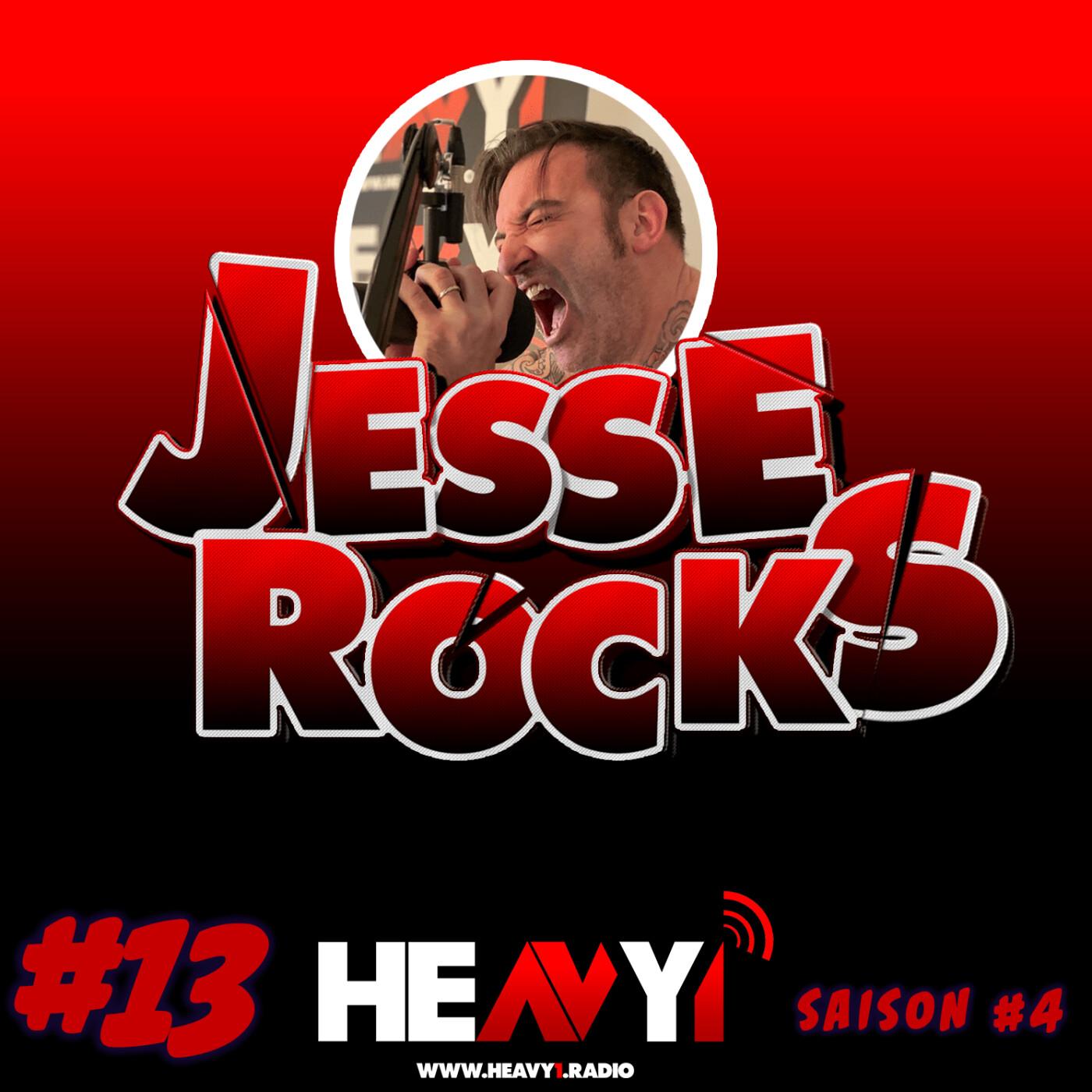 Jesse Rocks #13 Saison 4