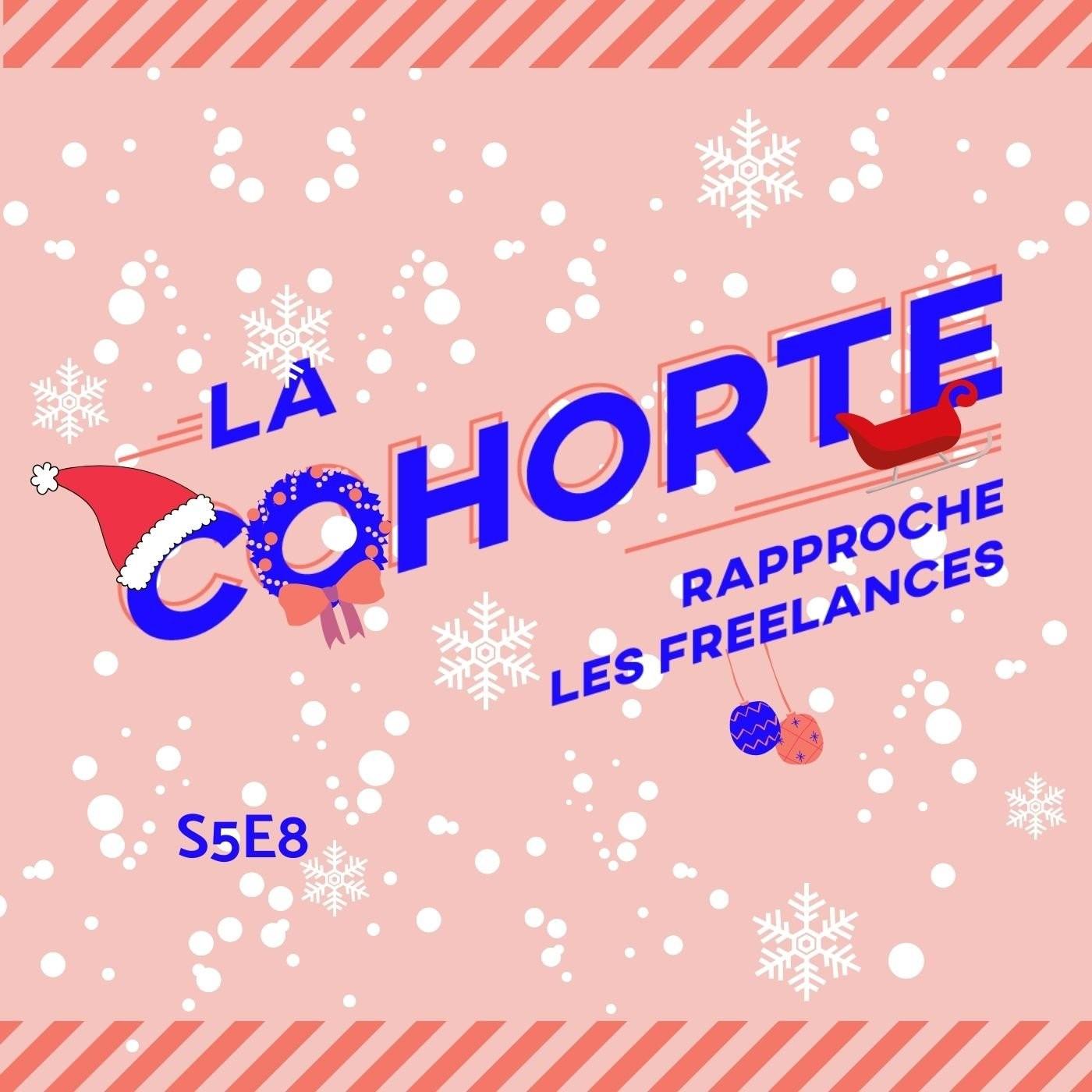 La Cohorte/ S5E8/ Le chocolat chaud - Spécial Noël