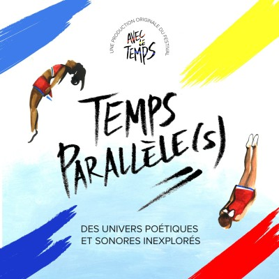 Temps Parallele(s) - Bande annonce cover