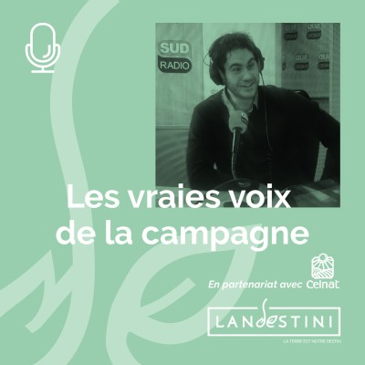 image Les vraies voix de la campagne : Comment le secteur alimentaire s'organise en campagne ?