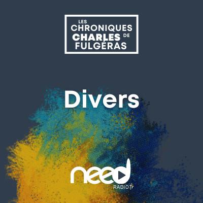 Divers - Les cours d'art cover