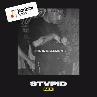 STVPID (Basement Trap Mix) cover