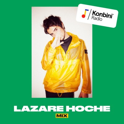 image 'House & sunny vibes' Mix - Lazare Hoche