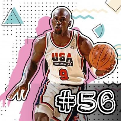 image Decennies -56- Le Sport dans les 90's