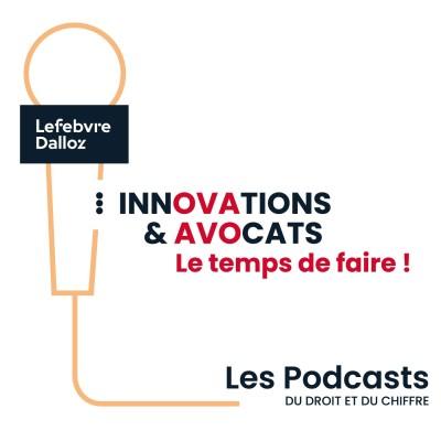 Chapitre 3 – L'enjeu de formation des avocats à l'innovation - Mélanie Parnot cover