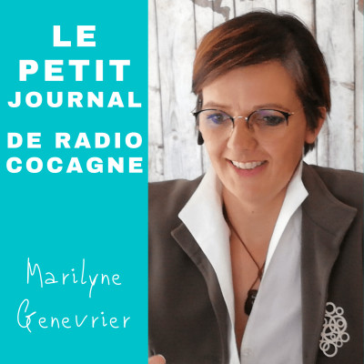 Muriel Assailly, cofondatrice de COTORICO.COM cover