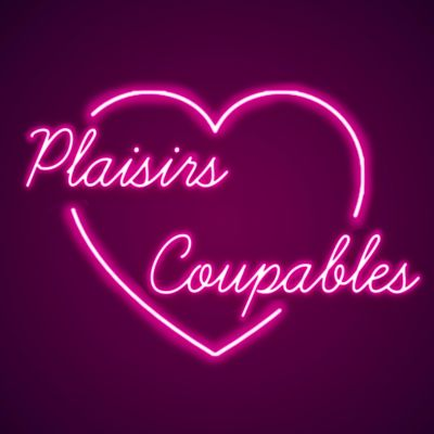 Plaisirs Coupables cover