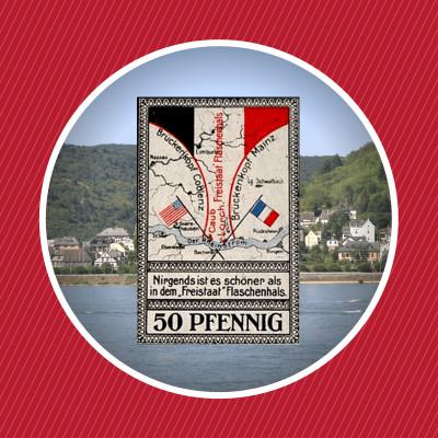 1919 : L'histoire de l'État libre du Goulot cover