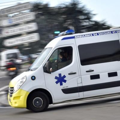image Ambulanciers, ces anges gardiens des malades