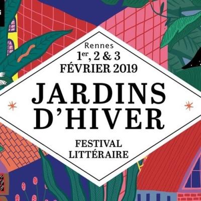 Epopées | Maylis De Kerangal invite Marie Cosnay | #JDH19 cover