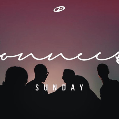Connect Sunday cover
