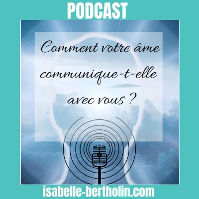 COMMENT VOTRE ÂME COMMUNIQUE-T-ELLE AVEC VOUS ? cover
