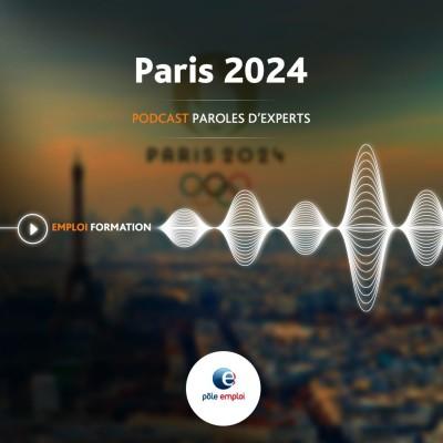 Episode 7 : Paris 2024, de nombreuses opportunités d'emplois cover