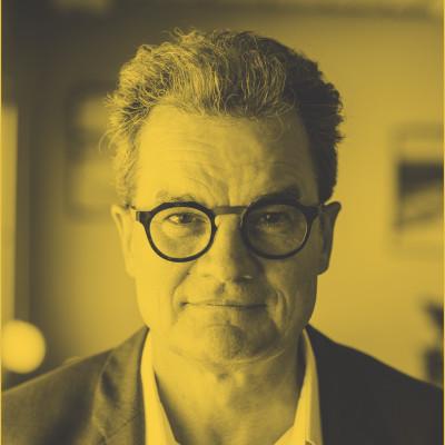 #8 - Paul Bazireau, Président du Directoire de Charier cover