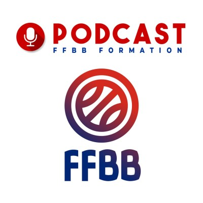 FFBB Formation - Le Podcast cover