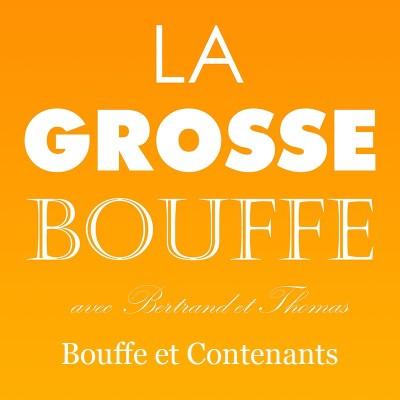 Bouffe et Contenants cover