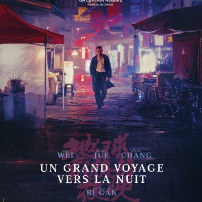 image Critique du Film UN GRAND VOYAGE VERS LA NUIT | Bobo Léon