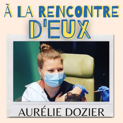 #7. Aurélie Dozier - Infectiologue cover