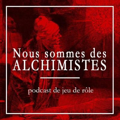 Nous sommes des alchimistes #3 🤺 Action / Réaction cover