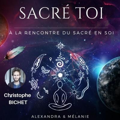 SACRÉ TOI - Épisode 21 : Sacré Christophe BICHET cover
