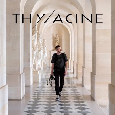 L'âme de Versailles en musique avec THYLACINE cover