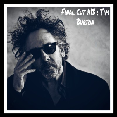 image Final Cut Episode 13 - Tim Burton