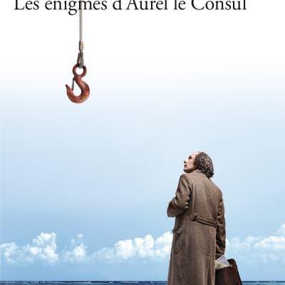 Le suspendu de Conakry cover