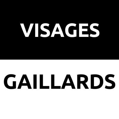 Visages Gaillards cover