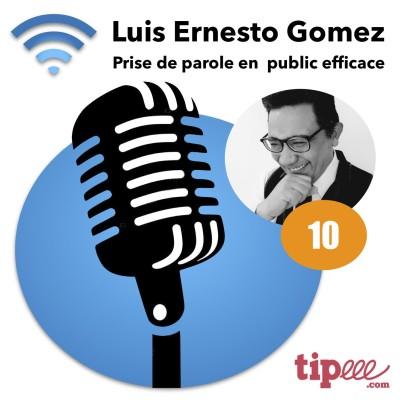image La Proxémie invité Alexis Rocamora EP 10 par Luis Gomez