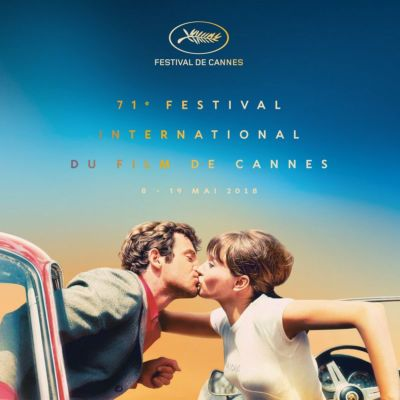 image Festival de Cannes 2018