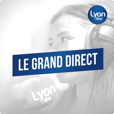 Amandine Talon, Miss Rhône 2021 prend l'antenne sur Lyon1ère ! cover