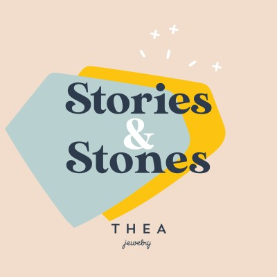 Stories and Stones by Thea Jewelry cover