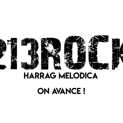image 213Rock Harrag Melodica 🎧Podcast 🎧 03 10 2020