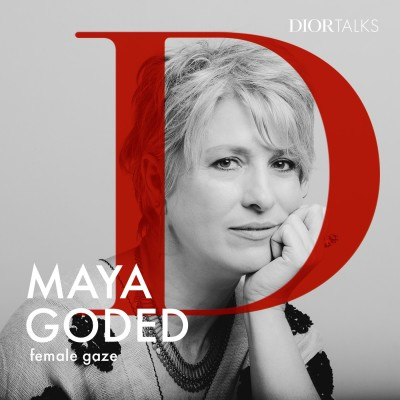 [Female gaze] Mexican photographer Maya Goded discusses her exhaustively researched projects documenting the lives of women in her homeland. cover