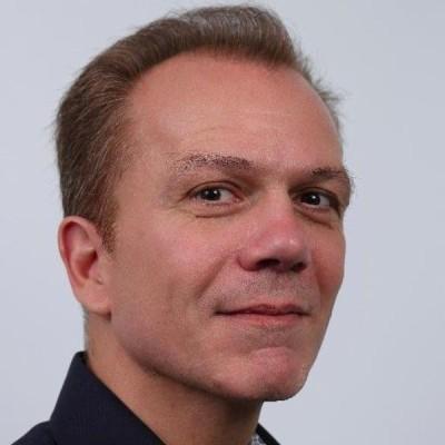 Daniel de Prezzo, Veritas : Les entreprises face à la menace des ransomwares cover